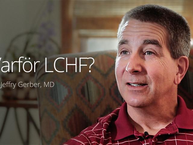 Varför LCHF?