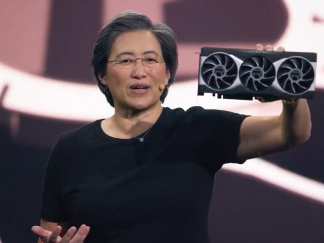 Rykte: AMD använder dubbla grafikkretsar med RDNA3