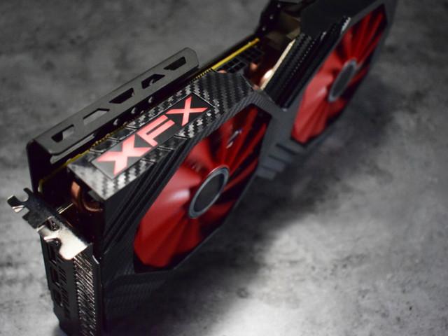 XFX avtäcker AMD Radeon RX Vega Double Edition