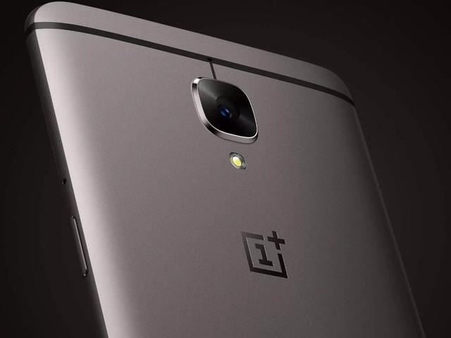 OnePlus påbörjar utrullningen av Android 8.0 Oreo till OnePlus 3 och 3T