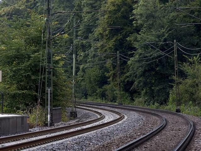 Stora störningar i tågtrafiken
