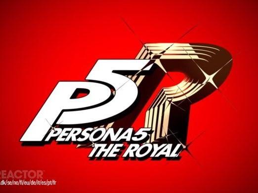 Persona 5: The Royal officiellt utannonserat