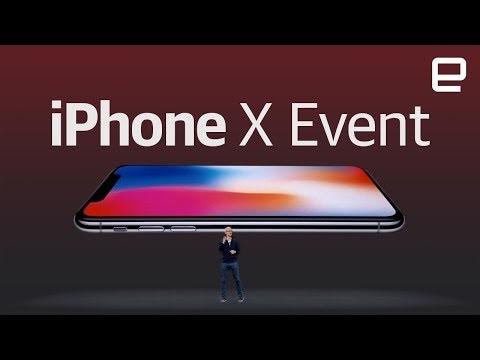 Kolla in Apples iPhone-presentation på 13 minuter