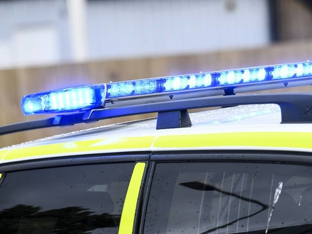 Man gripen efter mordförsök i Jönköping
