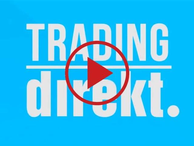 Trading Direkt: Teknisk analys av tittarnas aktieönskemål