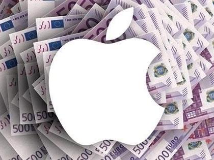 Efter EU-domen: Nu har Apple betalat sin första skattemiljard till Irland