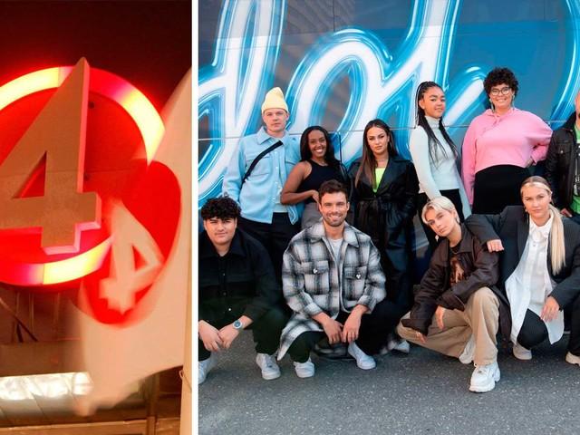 """Smittades i """"Idol"""" – efter TV4:s miss"""