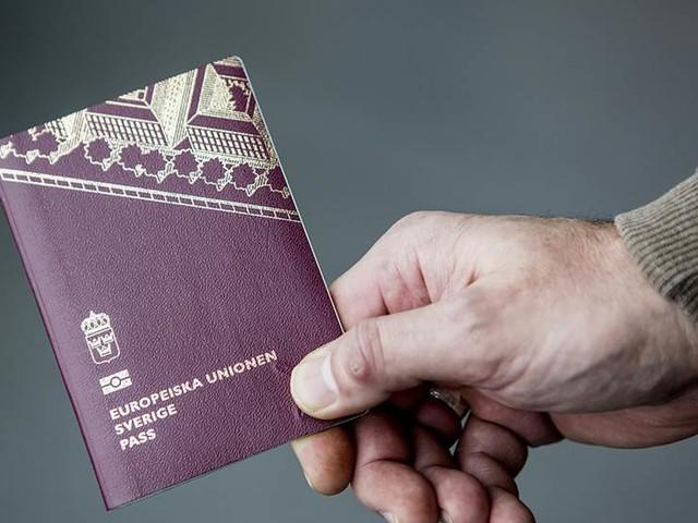Teknikproblem med passystem åtgärdade