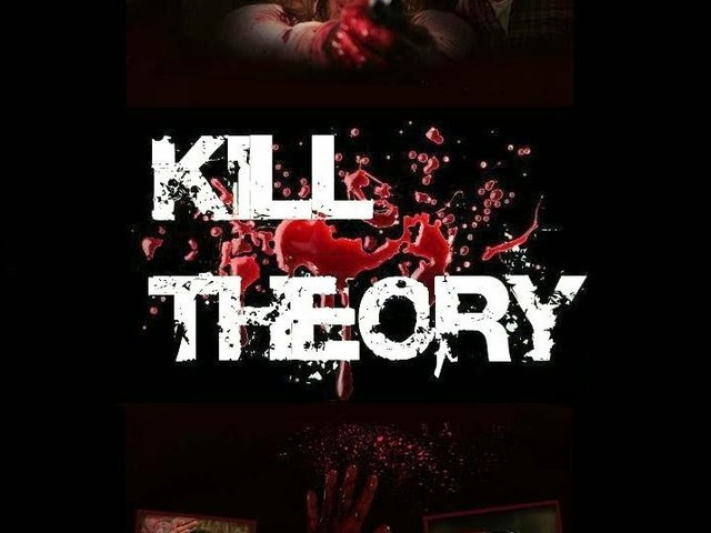 Kill theory (2009 USA)