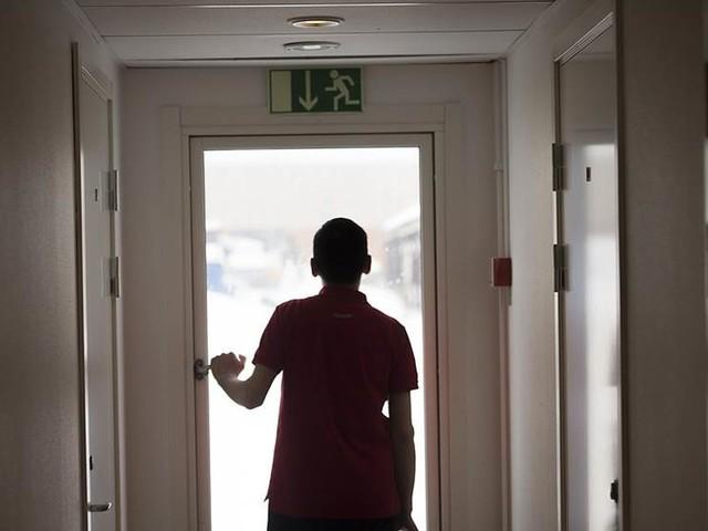 Äldre ensamkommande anmäls för bidragsbrott