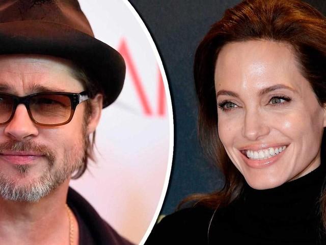 Pitt och Jolie ska ha enats om vårdnaden
