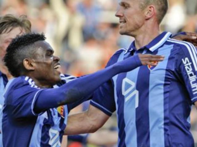 Speltips Fotboll En svensk trippel