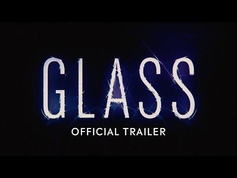 Ordentlig trailer för Glass