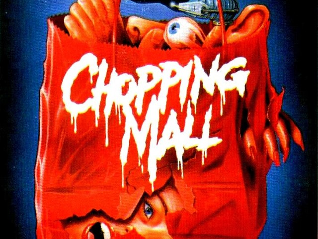 Chopping mall (1986 USA)