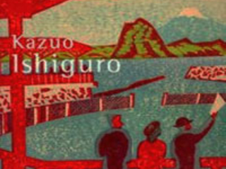 """Kazuo Ishiguro """"A Pale View of Hills"""""""