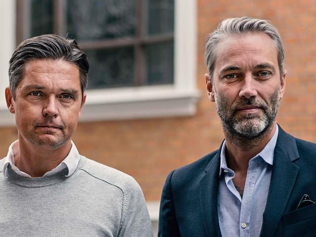Efter 63 år i Göteborg – Stendahls öppnar Stockholmskontor