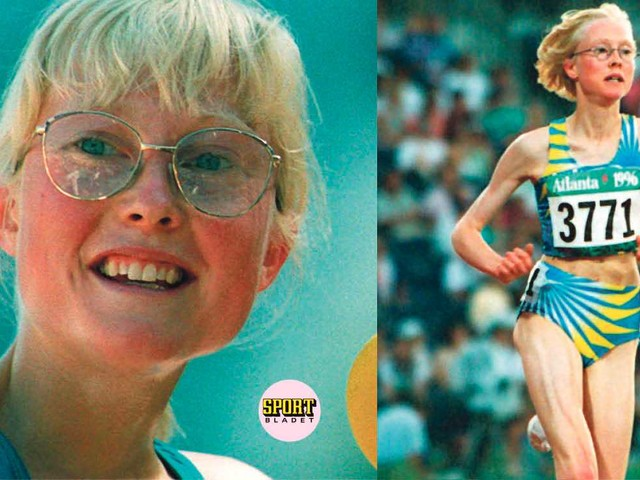 Sara Wedlund är död – blev 45 år