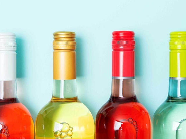 Så ska vinproducenterna bli mer miljömedvetna