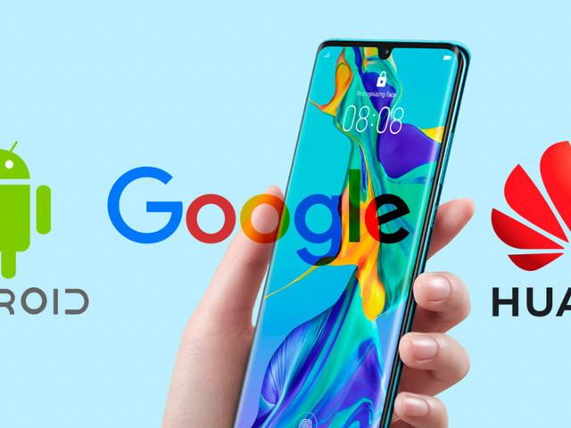 Huawei och Google – det här innebär handelsblockaden för dig