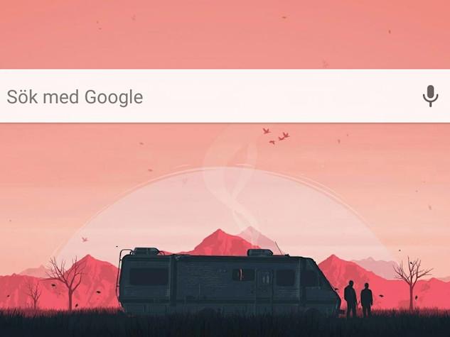 Tips: Använd Chromes egna sökwidget istället för Google-appens