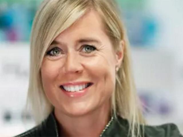 Linda Nybergs nya marknadschefsjobb