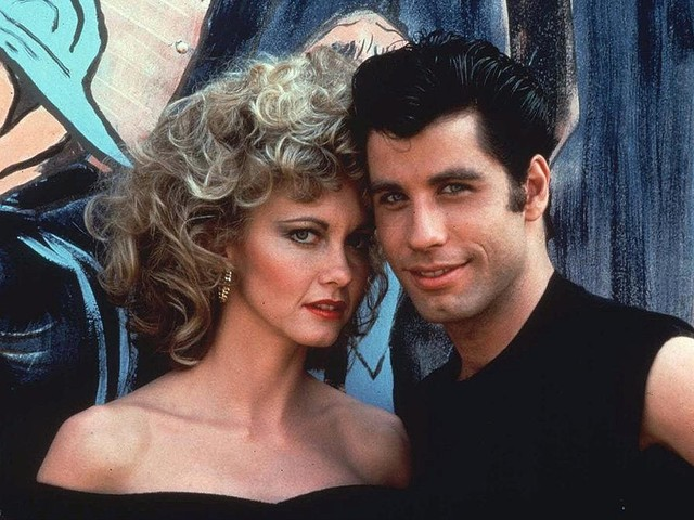 """Grease"" ska bli tv-serie"