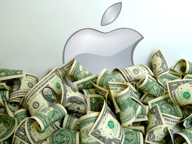 Apple rapporterar 21,7miljarderUSD i nettovinst under årets andra kvartal