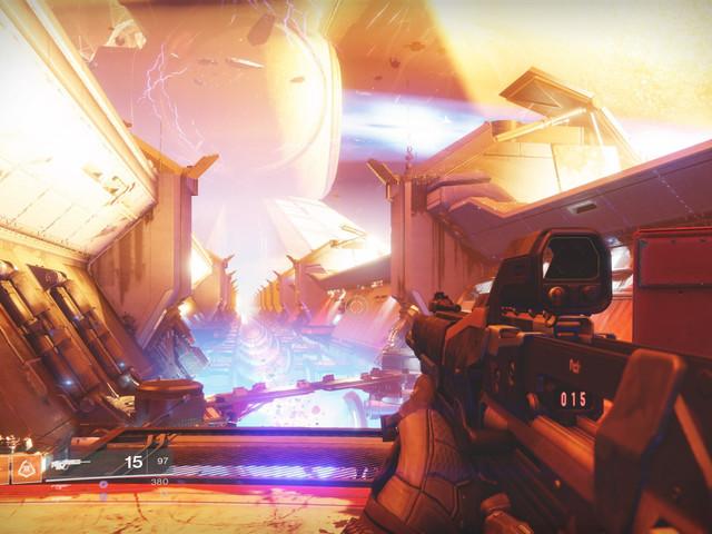 Destiny 2 recenseras av FZ