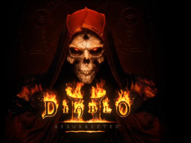 DiabloII: Resurrected lanseras – SweClockers livestreamar fredag klockan 16:00