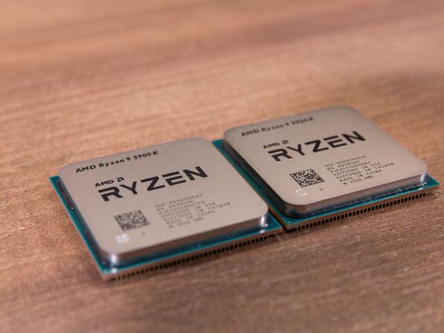 AMD pratar om nya optimeringar för Ryzen i Linux