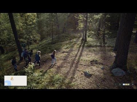 Google och scouterna lanserar Scout View