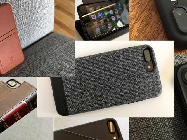 Megatest: 27 skal som skyddar din Iphone 7 och 7 Plus