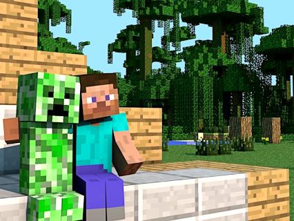 Rykte: Mojang arbetar på minst två nya Minecraft-spel