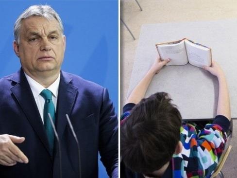 Klassiker kan försvinna när Ungern förbjuder hbtq-skildringar