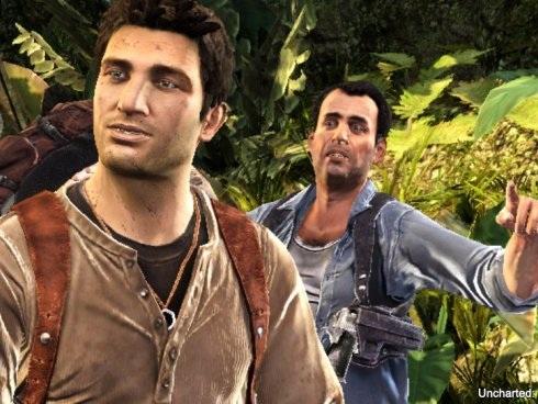Rykte: Playstation 4-remake av Uncharted: Golden Abyss