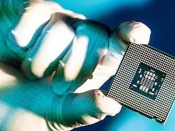 Uppgifter: Intel och Apple samarbetar kring 5g-chip i framtida Iphone