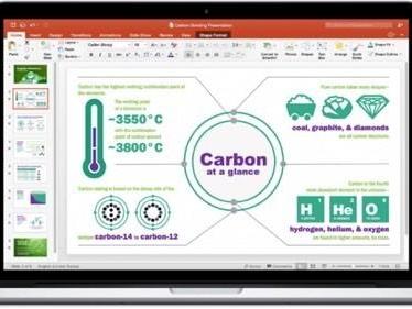 Jätteuppdatering av Office 2016 för Mac – här är största nyheterna