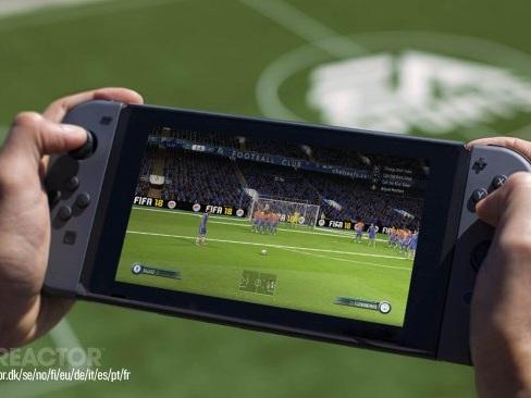 Nintendo Switch når över en miljon i Japan