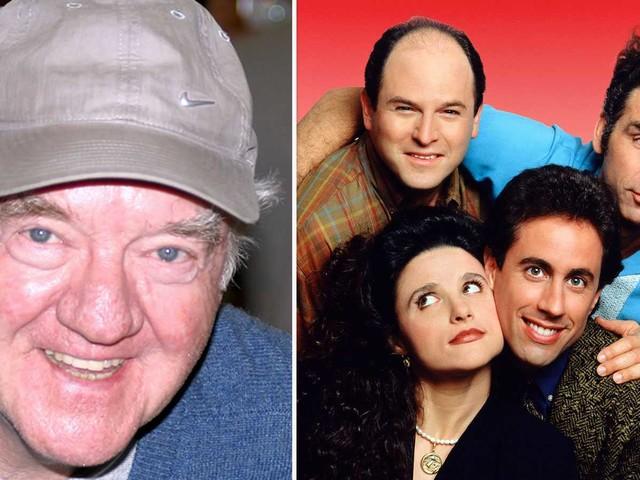 """JUST NU: """"Seinfeld""""-skådisen död"""