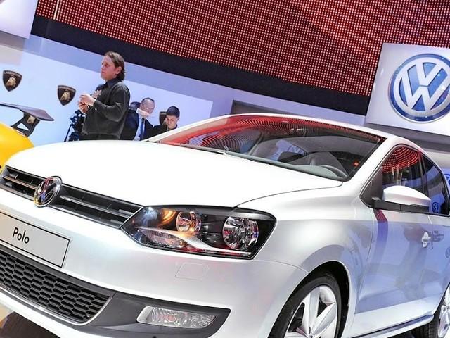 Volkswagen Polo (28 poäng)