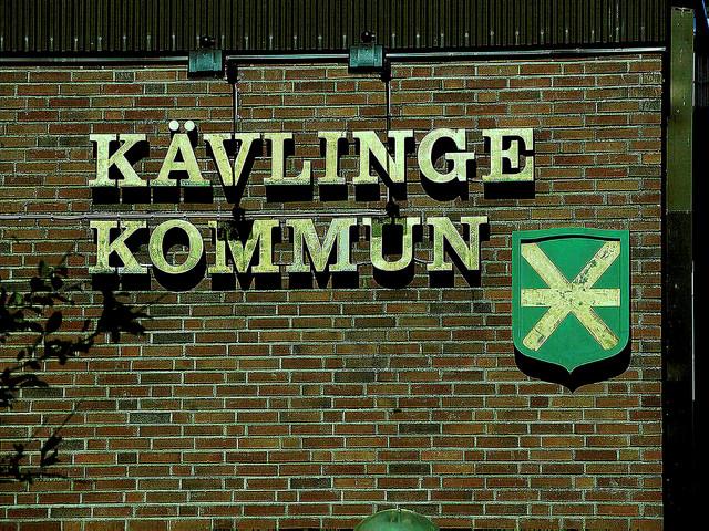 Pengar till ensamkommande går till Kävlinges föreningsliv