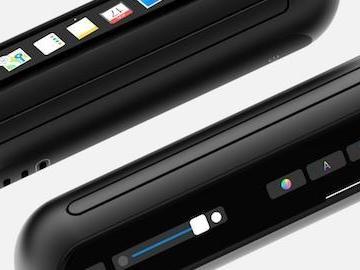 Urläckra konceptbilder visar futuristisk Mac mini