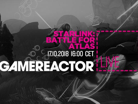 Gamereactor Live: Idag vankas leksaker och Starlink