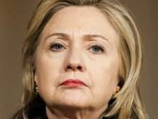 Wall Street-mutade Hillary Clinton mutade själv Demokratiska partiet (Ab)