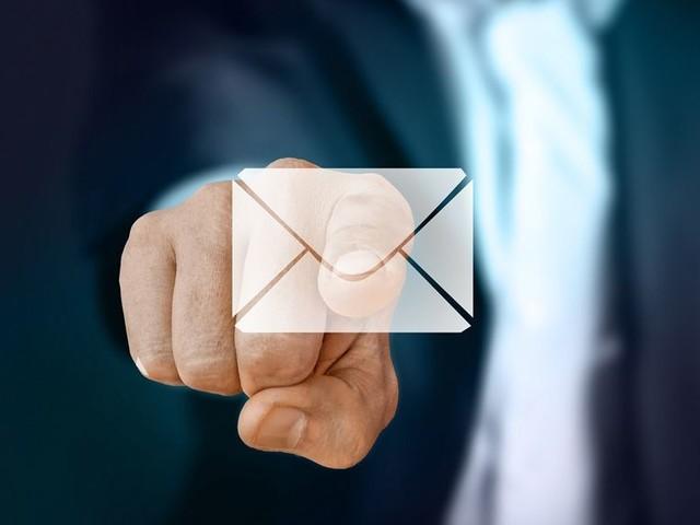 Så byter du mejladress utan strul