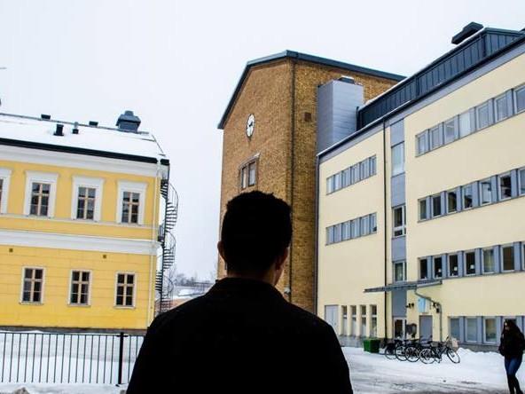 Hossein i Luleå har väntat i 1,5 år