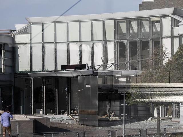 Danmark: Svensk misstänkt för explosion häktad