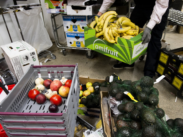 Livsmedelsfusk stänger butik