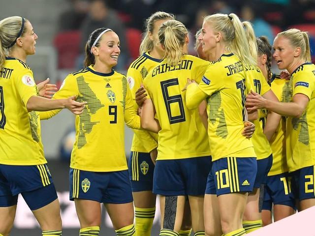 Landslaget stoppar nu hoppet för allsvenskan