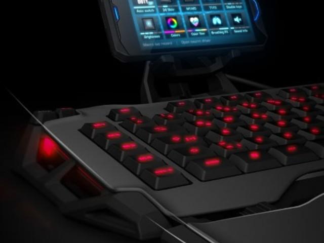 Spela så fingrarna glöder – 5 hetaste tangentborden för gaming just nu